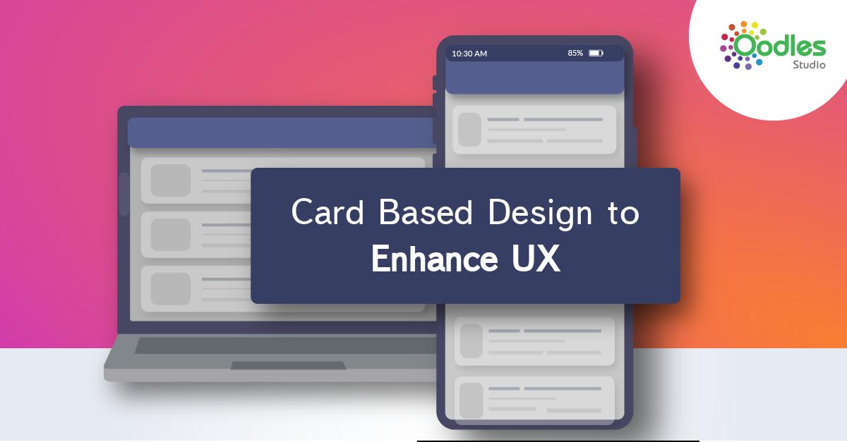 card based design
