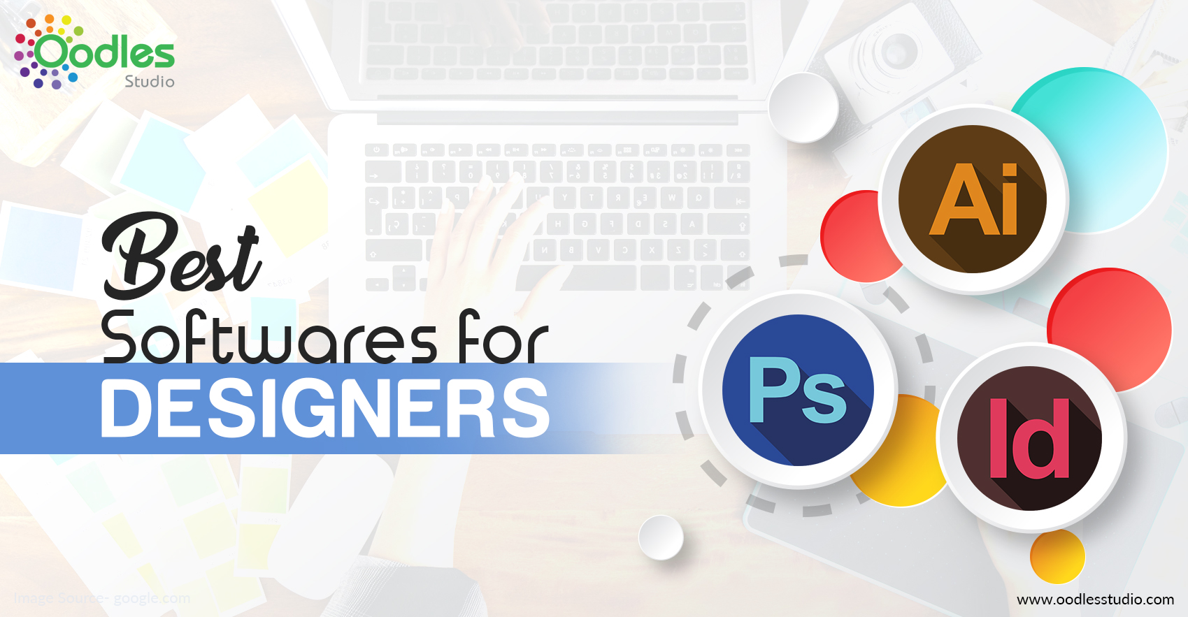 Best Softwares For Designers