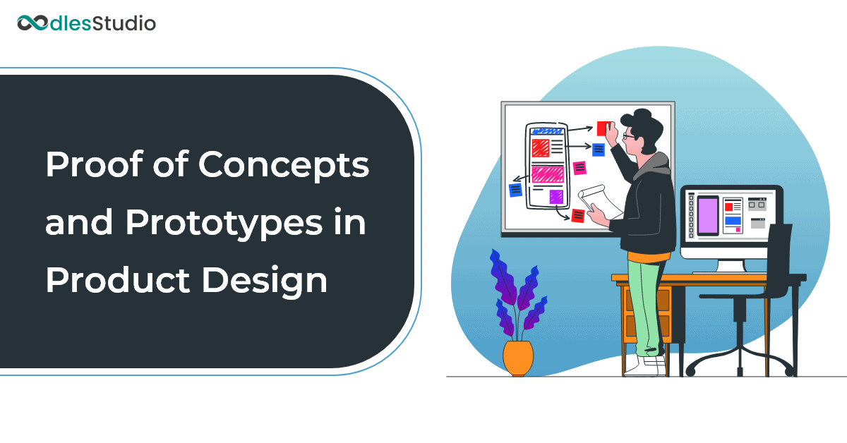 Proof Of Concepts And Prototypes In Product Design