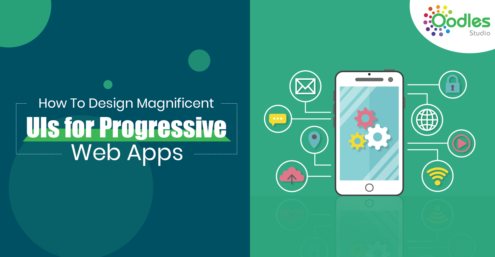 UIs for Progressive Web Apps