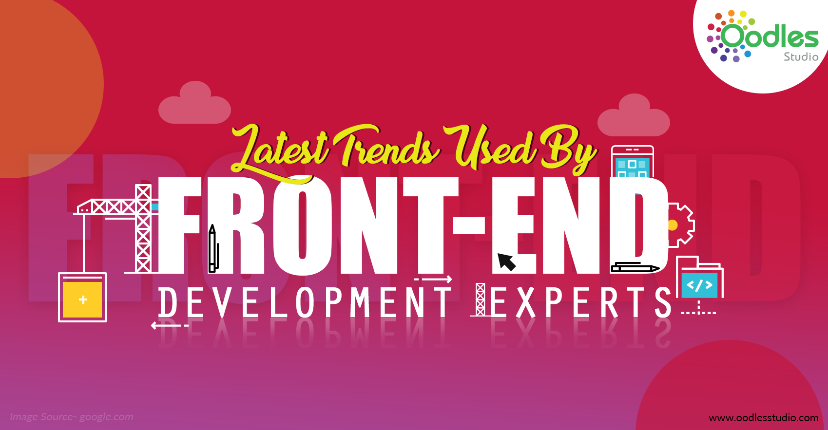 Front End Development Experts