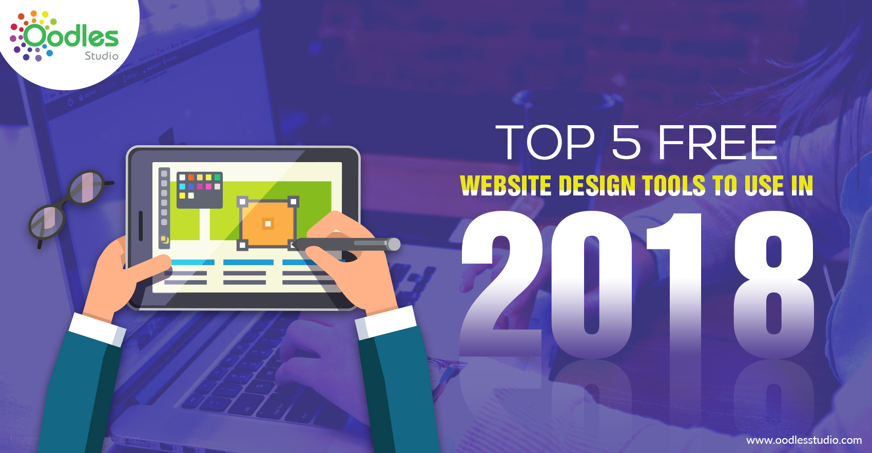 Top web design tools to use in 2018 for Free website planning tool