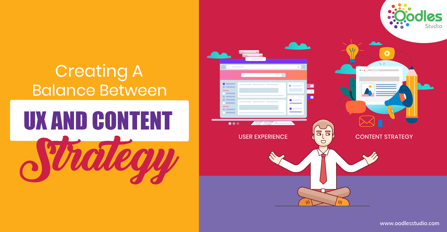 Content Strategy and UX