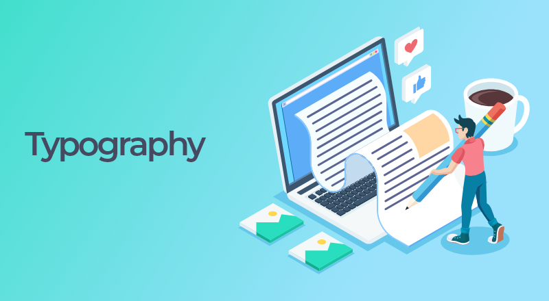 Strategies to Establish an Effective Typography Hierarchy on Your Website