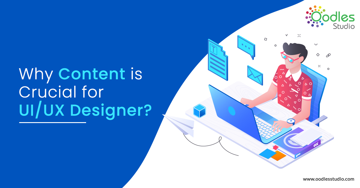 Why Content is Crucial