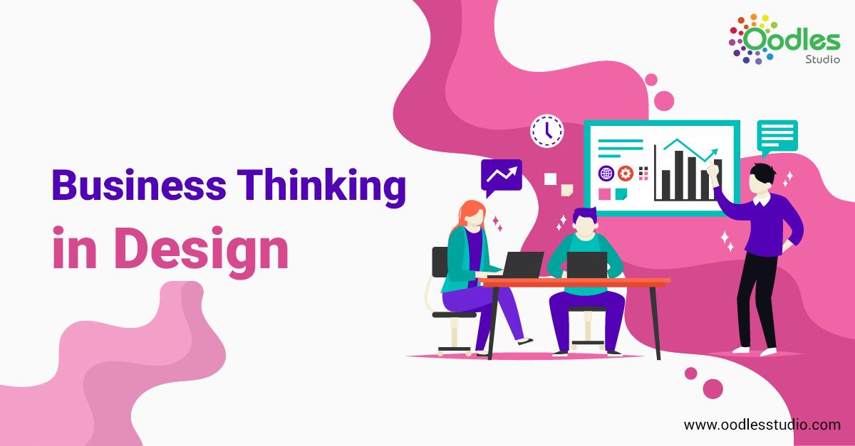 image business thinking