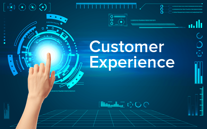 Enhancing Customer Experience with a Great User Experience