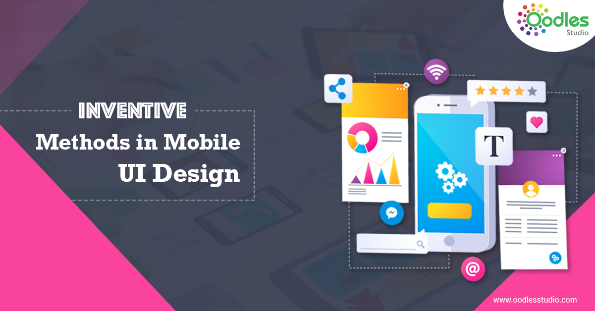Mobile UI Design Companies