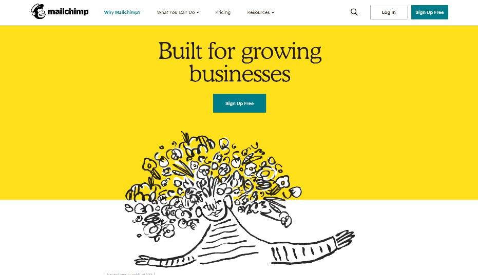 custom illustration design services