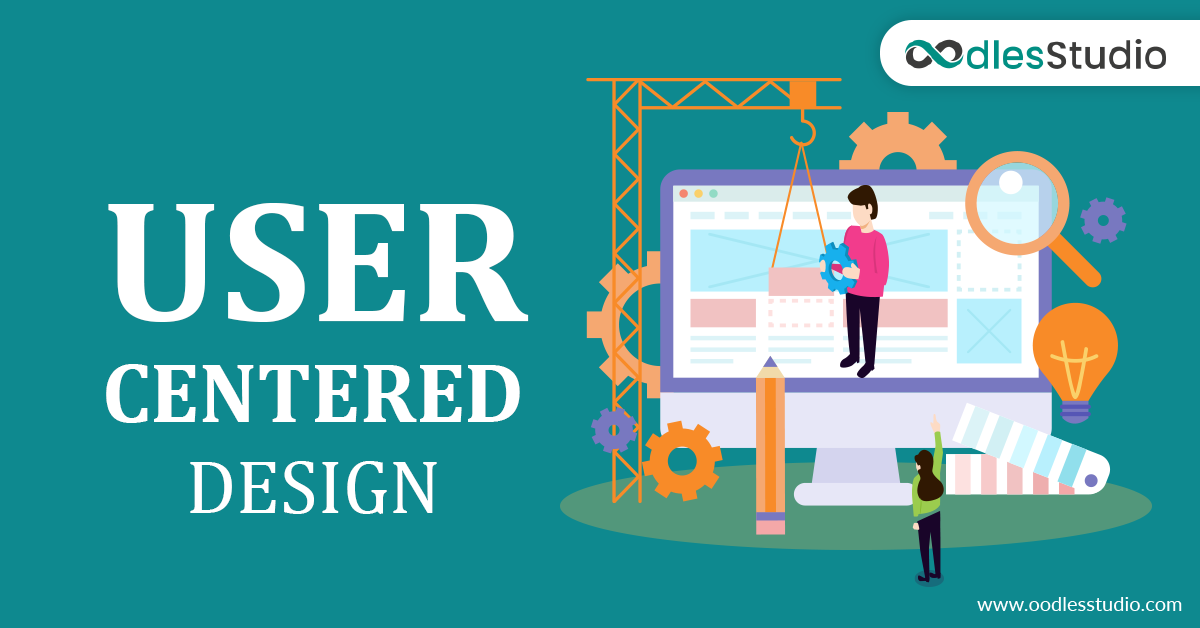 user centered design | ux ui consulting sevices